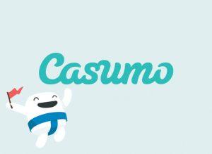 Casumo - ett online casino med €1200 + 200 free spins